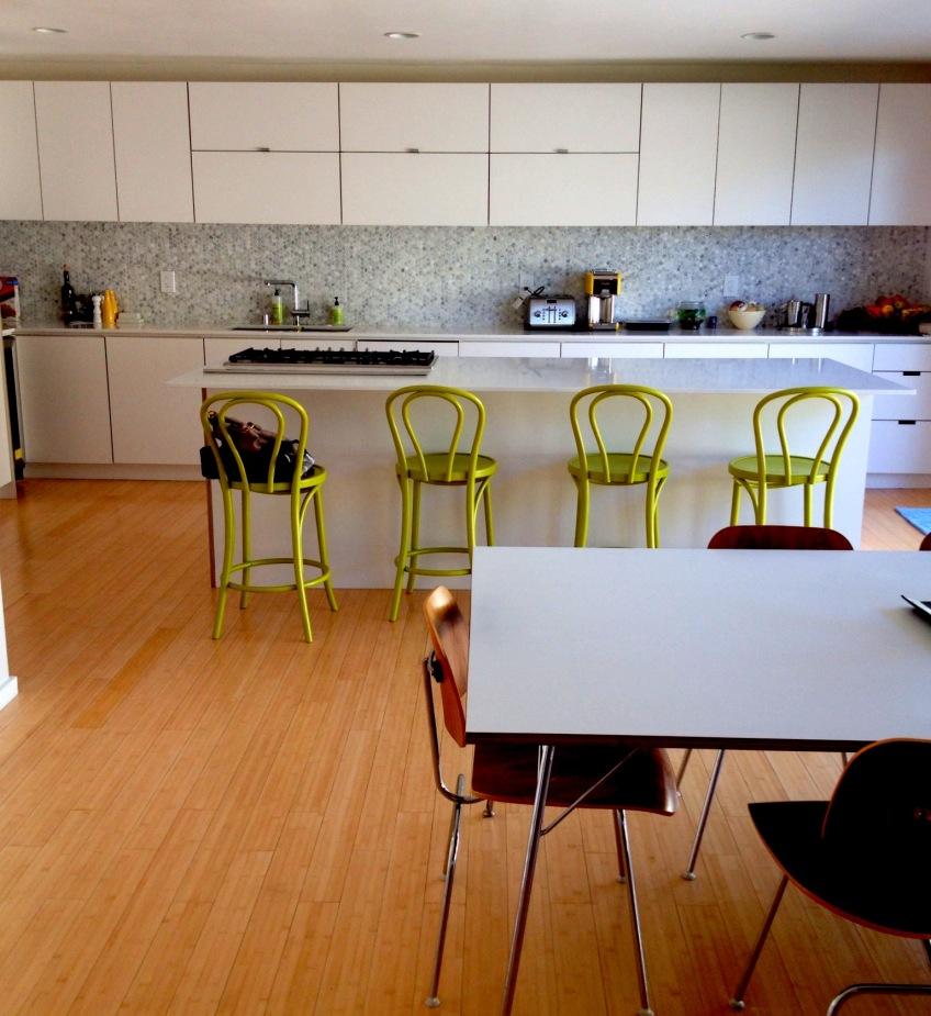 Semihandmade Laminate IKEA Kitchen