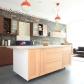 Semihandmade Doug Fir Shaker IKEA Cabinets