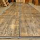 Semihandmade Barn Lumber Doors