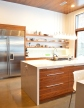Semihandmade Walnut IKEA Cabinets
