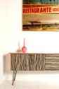 Semihandmade Redo IKEA Cabinet
