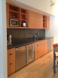 Semihandmade Douglas Fir IKEA Kitchen