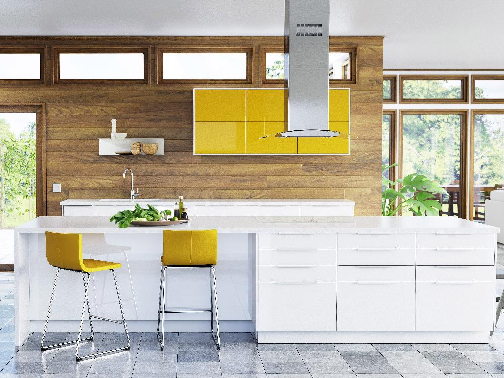 Ikea Sektion Kitchen Cabinets Delectable The Latest On Ikea Sektion  Semihandmade Inspiration